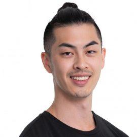 Ben Chiu